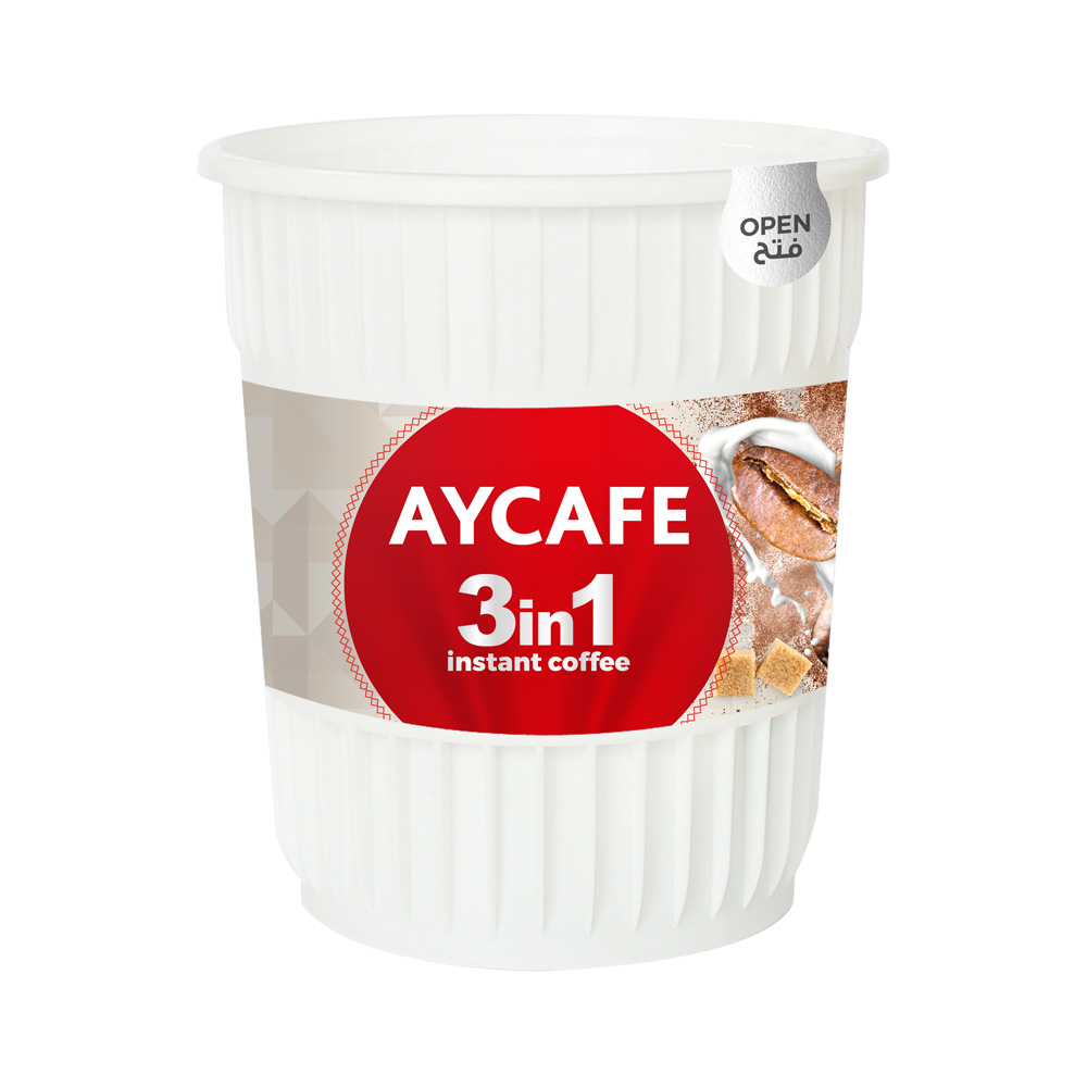 Aycafe 3in1 Instant Coffee In Cup